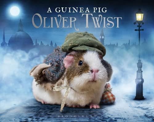 9781408881262: A Guinea Pig Oliver Twist (Guinea Pig Classics)