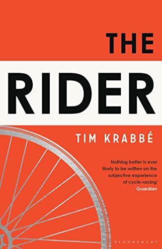 9781408881705: The Rider