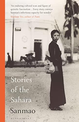 9781408881880: Stories of the Sahara