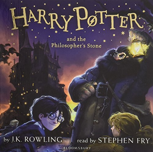 9781408882221: Harry Potter and the Philosopher's Stone