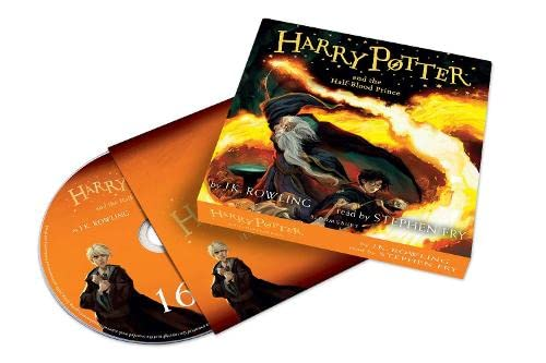 9781408882283: Harry Potter and the Half-Blood Prince