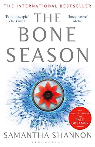 9781408882528: The Bone Season