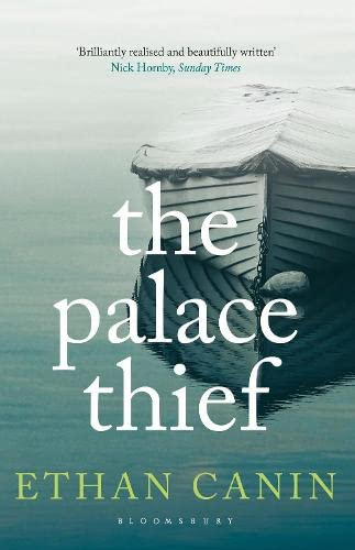 9781408882702: The Palace Thief