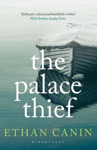 9781408882702: The Palace Thief