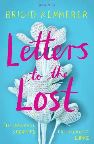 9781408883525: Letters To The Lost