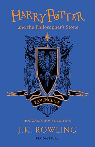 9781408883778: Harry Potter and the Philosopher's Stone – Ravenclaw Edition