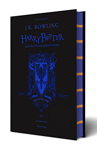 9781408883785: Harry Potter and the Philosopher's Stone – Ravenclaw Edition