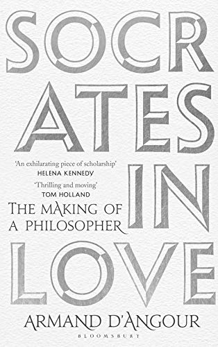 9781408883822: Socrates in Love: The Making of a Philosopher