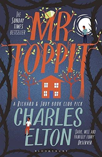 Mr Toppit