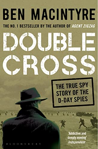 9781408885413: Double Cross: The True Story of The D-Day Spies