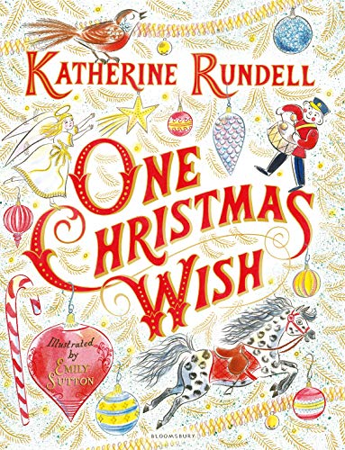 9781408885734: One Christmas Wish
