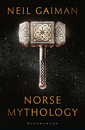 9781408886809: Norse Mythology