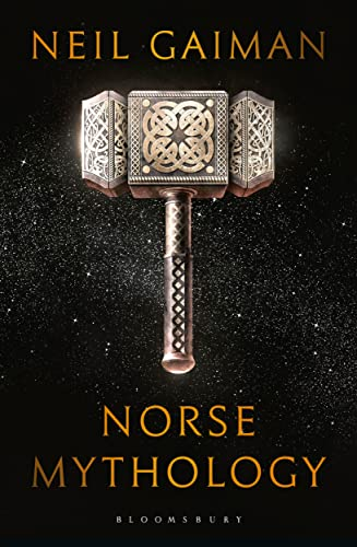 Norse Mythology: Gaiman, Neil