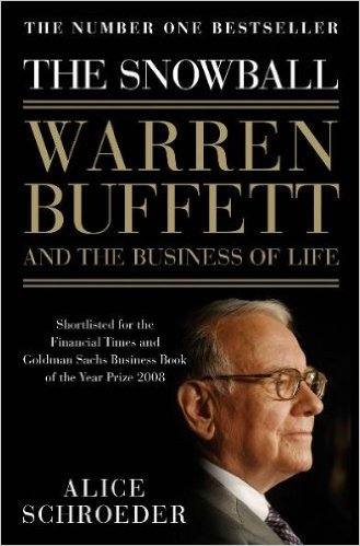 9781408887011: The Snowball: Warren Buffett and the Business of Life