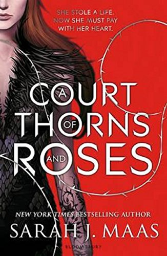 9781408888186: A Court of Thorns and Roses