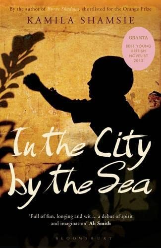 In the City by the Sea: Kamila Shamsie
