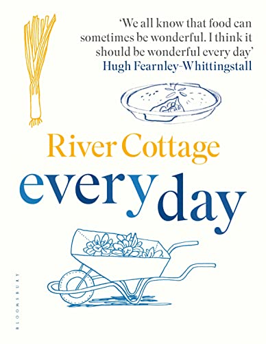 9781408888483: River Cottage Every Day