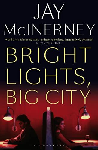 9781408889398: Bright Lights, Big City