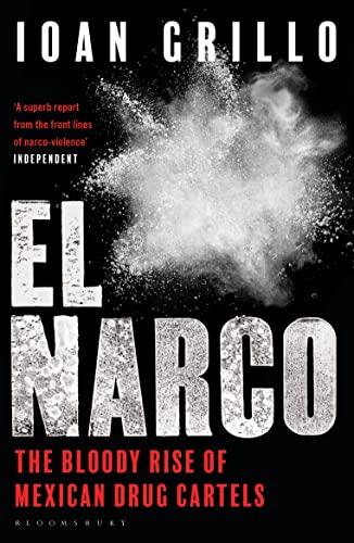 9781408889466: El Narco