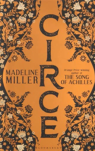 9781408890080: Circe: The International No. 1 Bestseller - Shortlisted for the Women's Prize for Fiction 2019