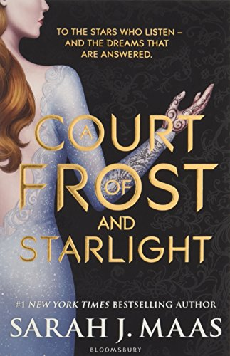 9781408890325: A Court of Frost and Starlight