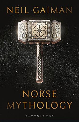 9781408890462: Norse Mythology