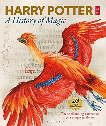 9781408890769: Harry Potter. A History Of Magic: The Book of the Exhibition