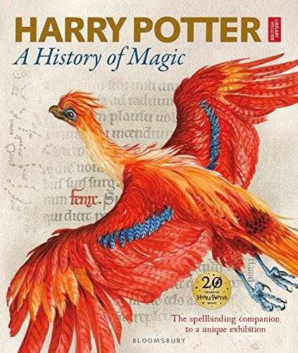 9781408890769: Harry Potter: A History of Magic