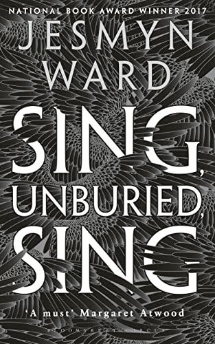 9781408891032: Sing, Unburied, Sing
