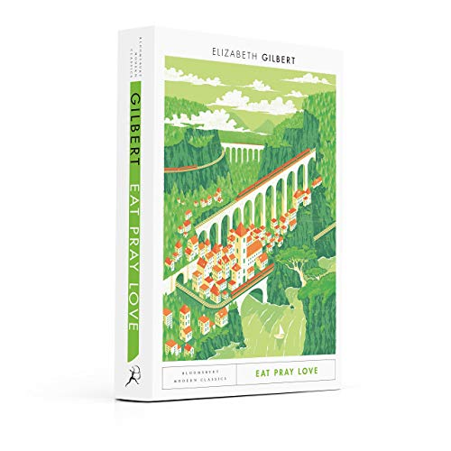 9781408891391: Eat Pray Love: Bloomsbury Modern Classics