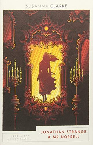9781408891469: Jonathan Strange And Mr Norrell (Bloomsbury Modern Classics)