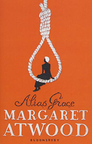9781408892060: Alias Grace