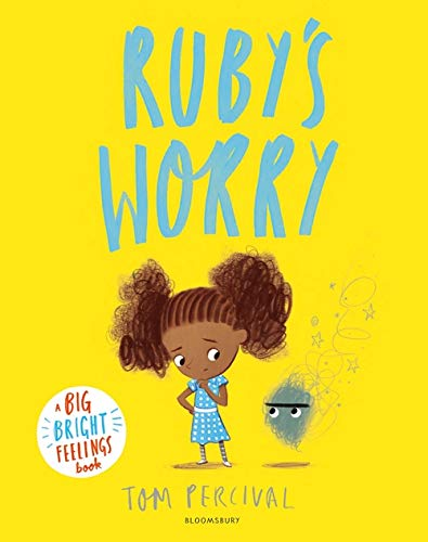 9781408892152: Ruby's Worry: A Big Bright Feelings Book