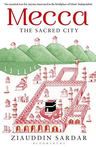 9781408892527: Mecca [Paperback]