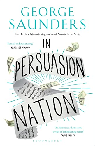 9781408892664: In Persuasion Nation