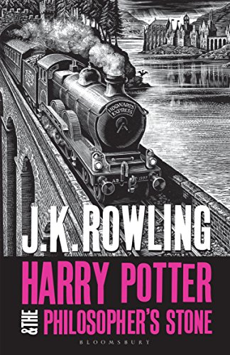 9781408894620: Harry Potter and the Philosopher's Stone