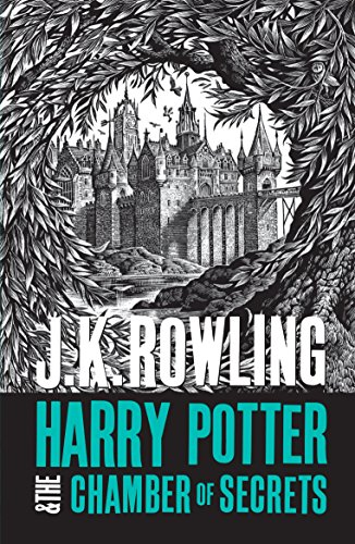 9781408894637: Harry Potter And The Chamber Of Secrets (Harry Potter 2)