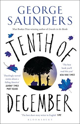9781408894811: Tenth Of December