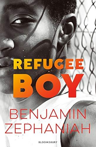 9781408894996: Refugee Boy