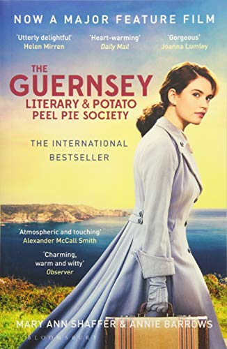 9781408895993: The Guernsey Literary and Potato Peel Pie Society