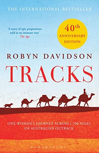 9781408896204: Tracks