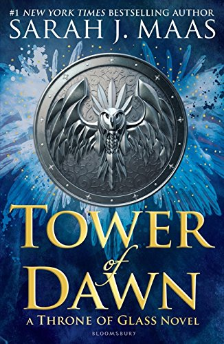 9781408896709: Tower of Dawn [Paperback]