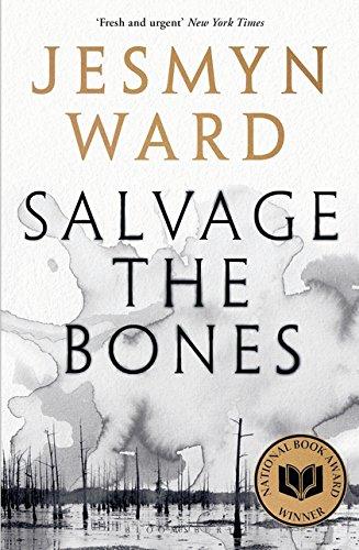 9781408897720: Salvage the Bones