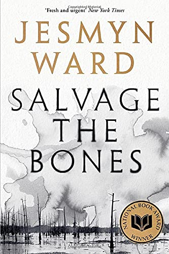 9781408897720: Salvage the Bones