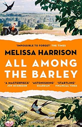 9781408897973: All Among the Barley