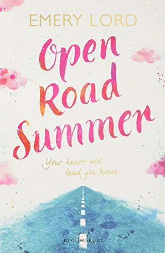 9781408898703: Open Road Summer