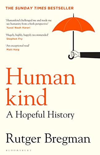 9781408898932: Humankind