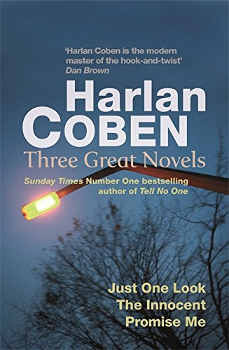 9781409100270: Harlan Coben