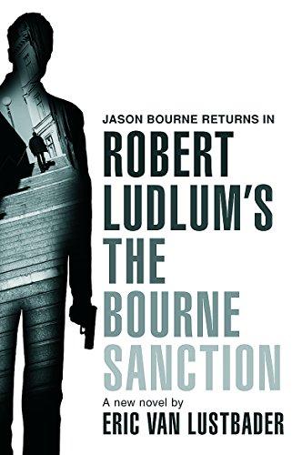 9781409100492: Robert Ludlum's THE BOURNE SANCTION