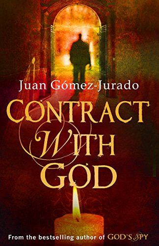 9781409100768: Contract With God